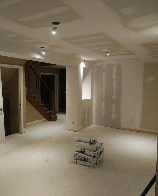 Home Renovation in New York