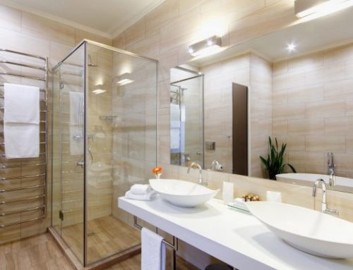 What Type of Shower Will Suit Your Bathroom?