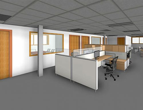 COMMON OFFICE RENOVATION MISTAKES