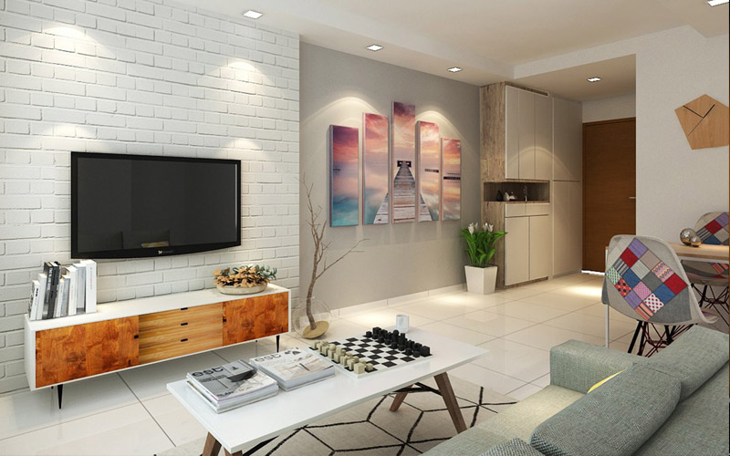 Best interior renovation services provided by MCG Corp